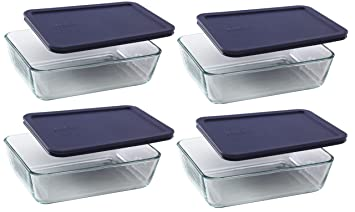 Review Pyrex Storage 6-Cup Rectangular