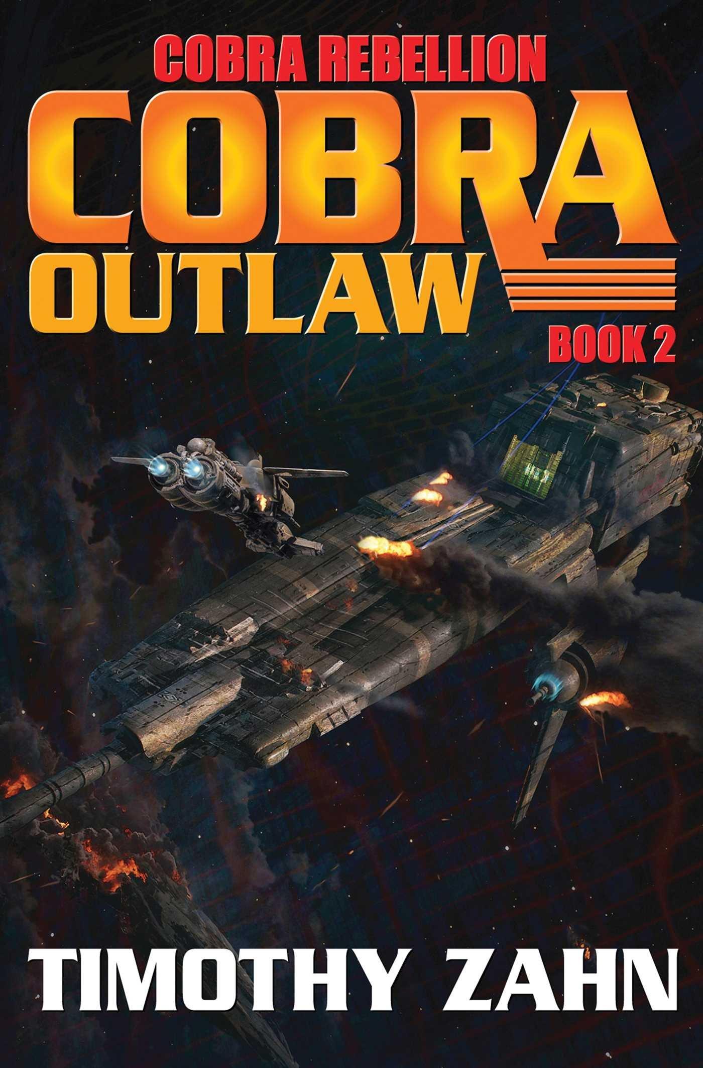 Cobra Outlaw PDF