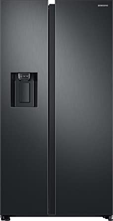 Samsung Rs8000 Rs6gn8321b1 Eg Side By Side Kuhlschrank A 389 Kwh