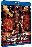 Seed 2 (Blu-Ray), Vietato ai Minorenni (18+)