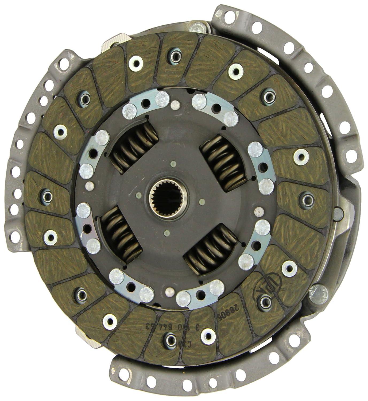 LUK 620128400 Kupplungssatz LuK RepSet Schaeffler 620 1284 00