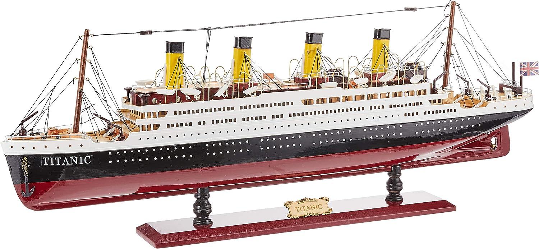 White Star Line RMS Titanic 1912 Children/'s Bath Toy