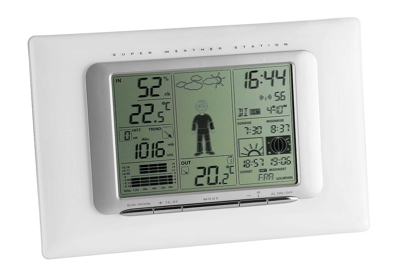 TFA 35.1066 Meteo Max Electronic Weather Station TFA Dostmann GmbH & Co.KG 221641
