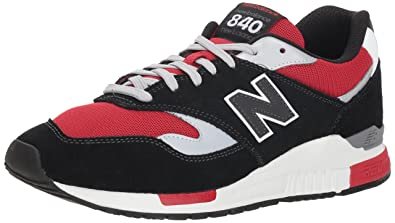 New Balance Men s 840 Running Shoes  Amazon.co.uk  Shoes   Bags a36dcf13eb22