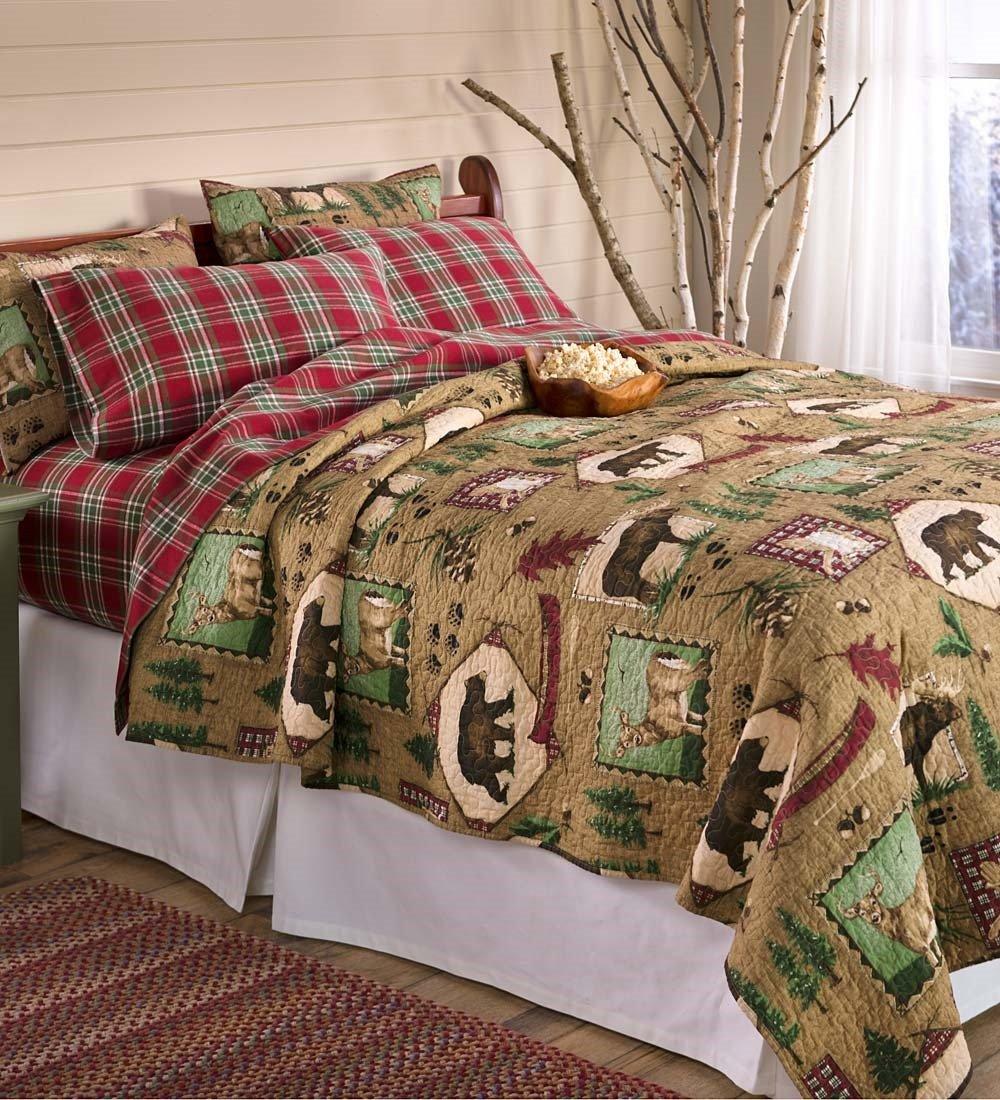 Rustic bedding sets lodge amp log cabin bedding - Rustic Bedding Sets Lodge Amp Log Cabin Bedding 33
