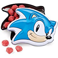 Boston America Corp. 191149 Sonic the Hedgehog Chaos Emerald Sours