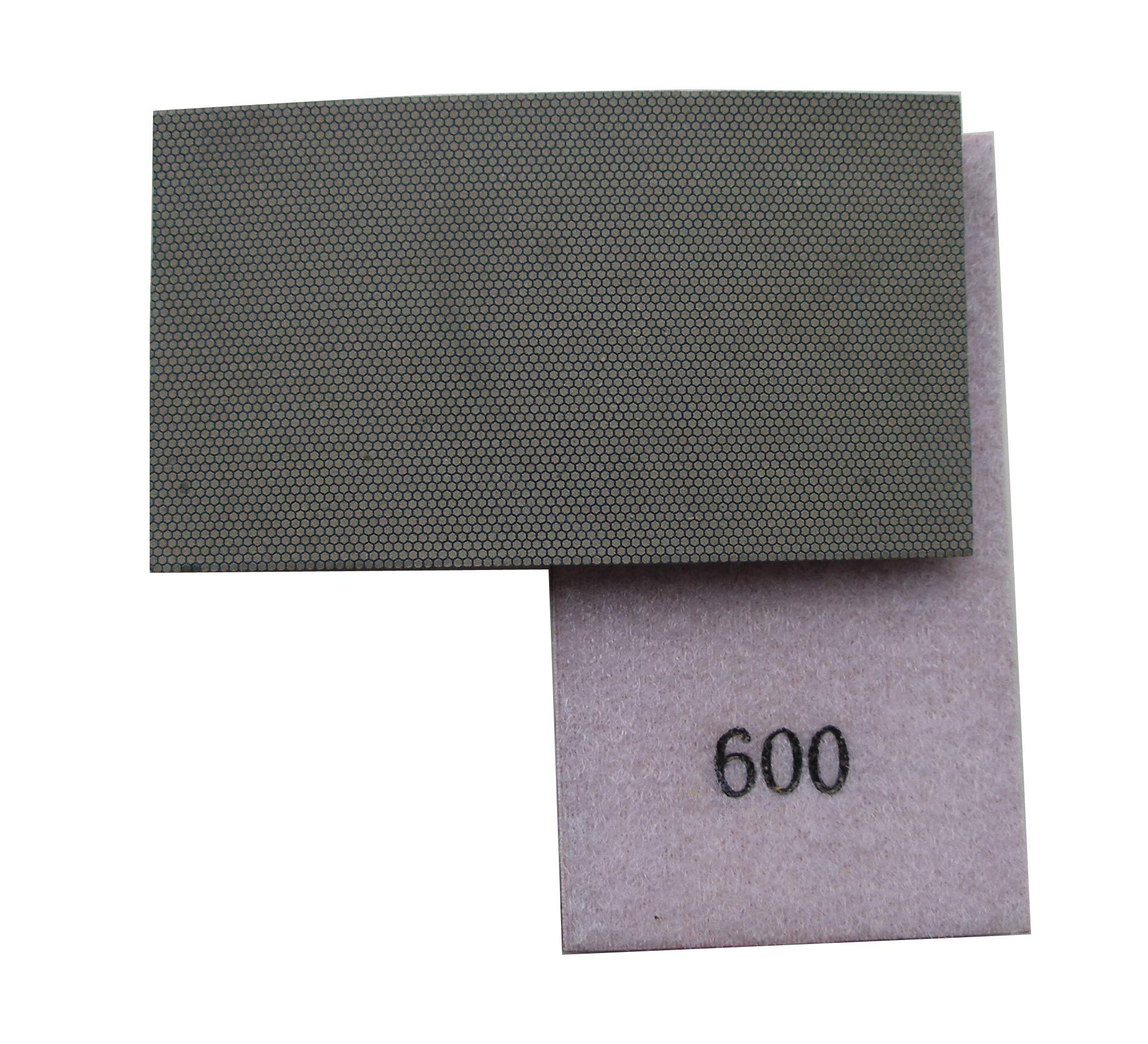 Electroplated Diamond Strip, 600 grit by Jupiter