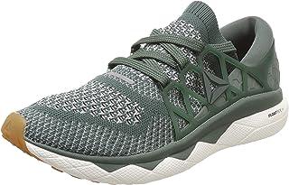 Reebok Men Floatride Run Ultk Neutral Running Shoe Running Shoes Dark Green - Dark Grey 9 CN2582