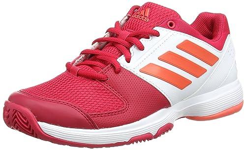 adidas Barricade Court W, Zapatillas de Tenis para Mujer: Amazon.es: Zapatos y complementos