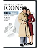Silver Screen Icons: Legends - Bogie & Bacall (4FE)