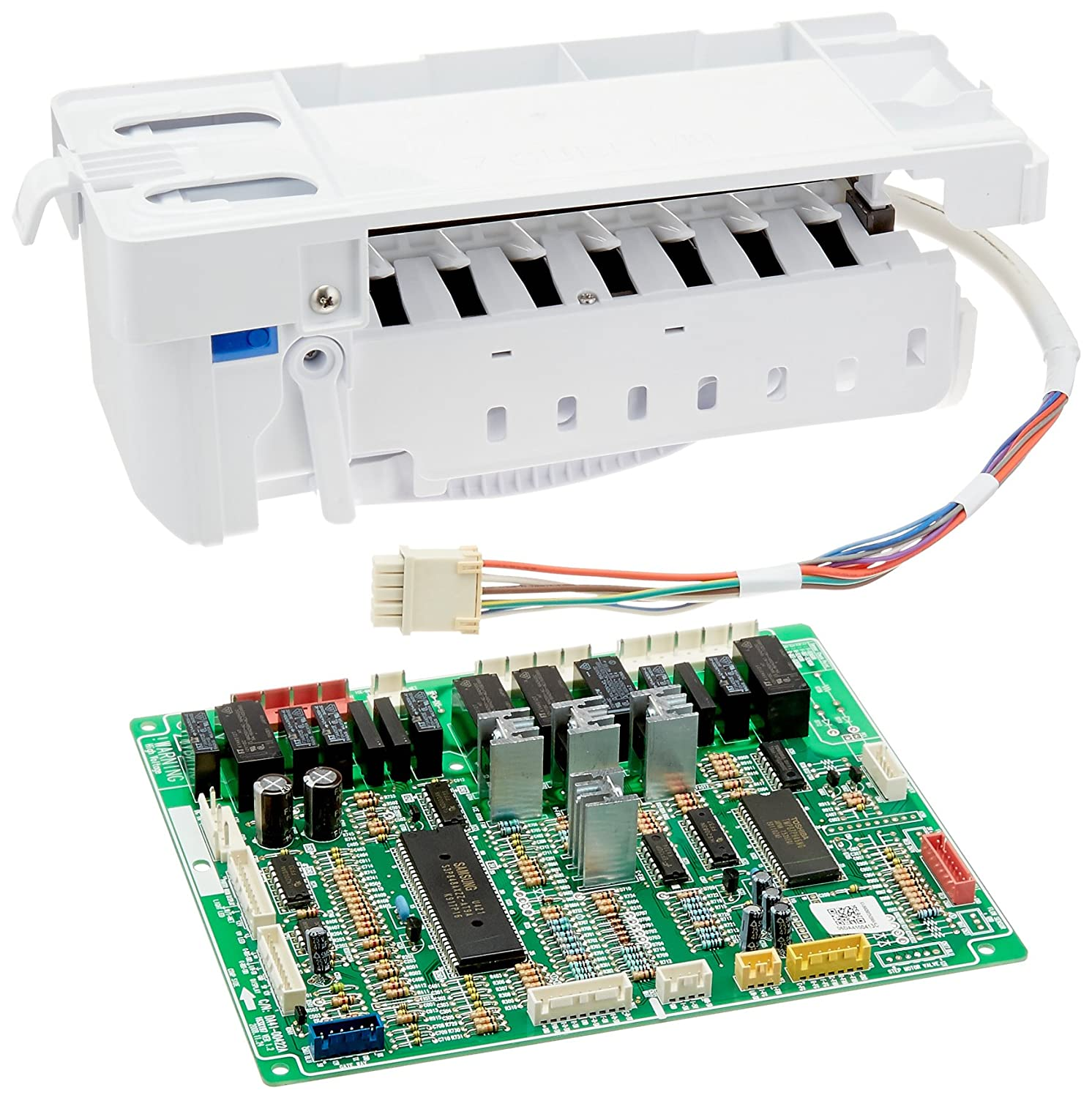 Samsung Oem Da81 01421a Da8101421a Ice Maker Assem Home Circuit Board Buy Printed Makerpcb Improvement