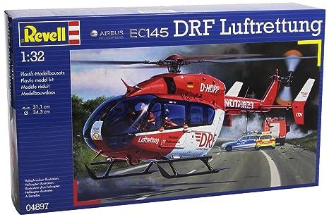 amazon ドイツレベル 1 32 ec 145 drf 04897 プラモデル プラモデル 通販