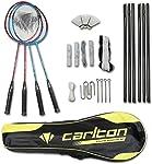 Kit complet badminton Carlton