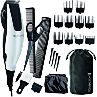 Remington Men's Power Trim Hair Trimmer/Clipper
