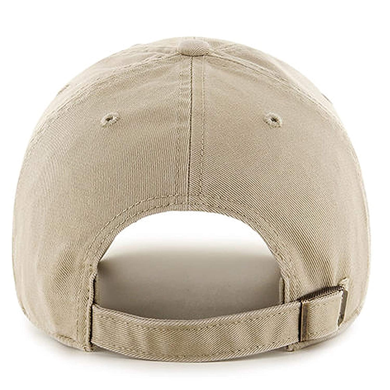 7a388d11f7b Amazon.com   47 Brand New York Yankees Clean Up MLB Dad Hat Cap Blue ...