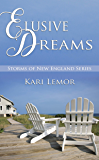 Elusive Dreams (Storms of New England Book 1)