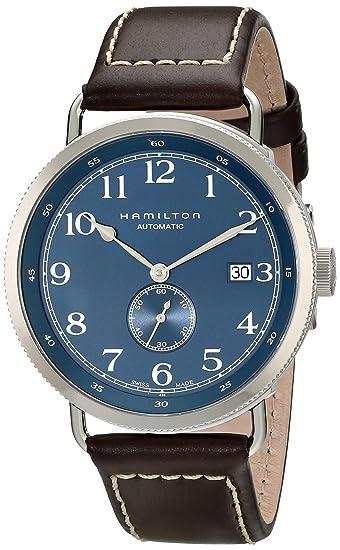 Hamilton H78455543 - Reloj de Pulsera Hombre