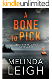 A Bone to Pick (Widow's Island Novella Book 2)