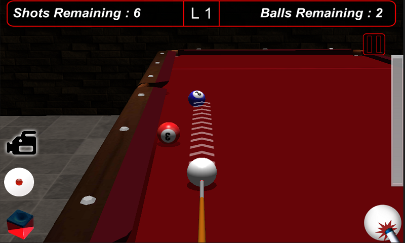 Pool Challengers 3D: Amazon.es: Appstore para Android