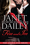 Fire and Ice (The Americana Series Book 5)