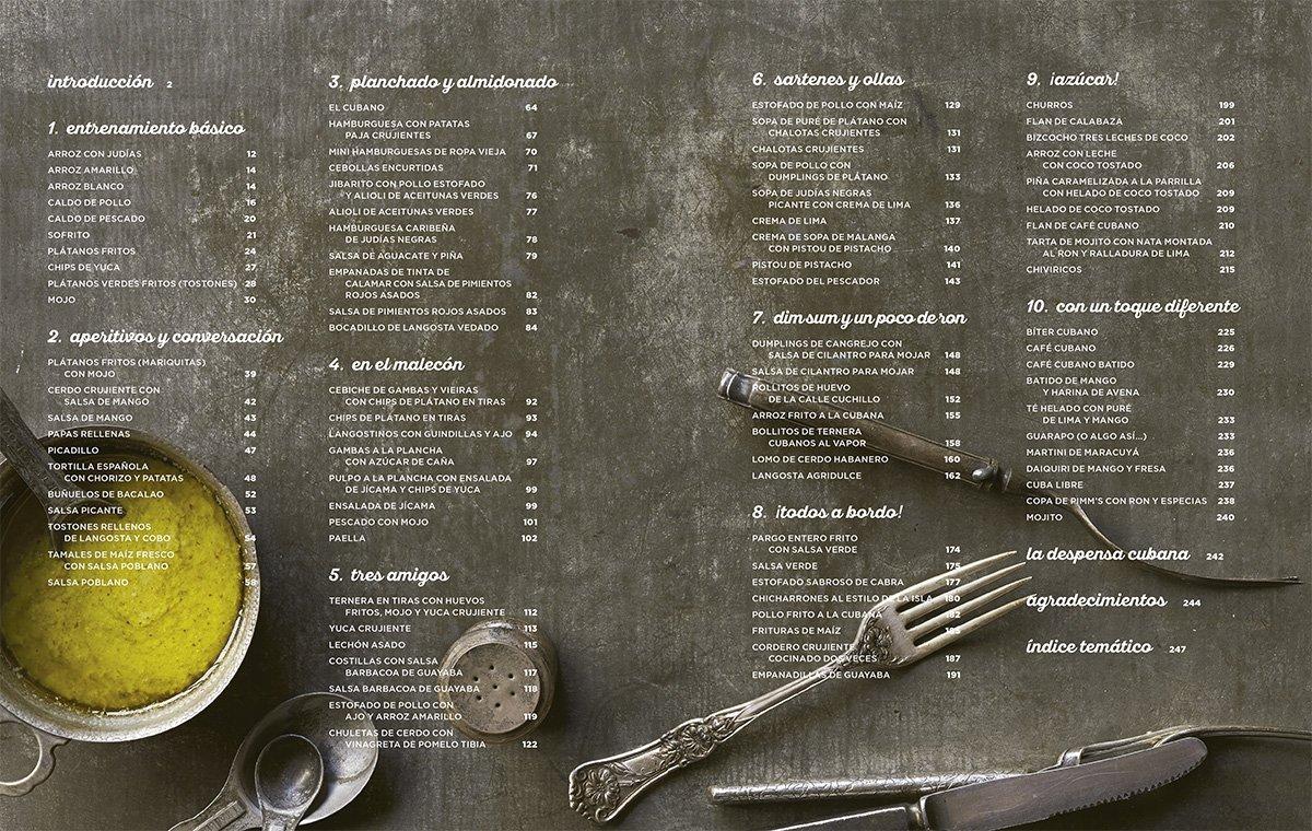 Recetas e historias de la cocina cubana Neo-cook: Amazon.es: Dan Goldberg, Andrea Kuhn, Jody Eddy, Beatriz Villena Sánchez: Libros