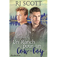 Un Ranch pour un Cow-boy (Montana t. 3) (French Edition)