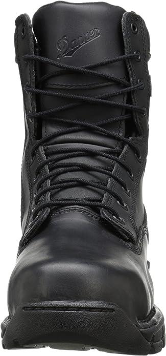Danner Mens Striker Ii EMS Uniform Boot,Black,4.5 W US