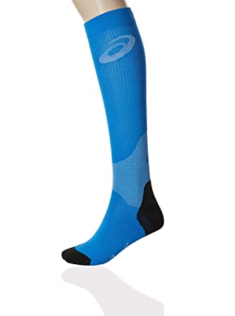 4f9045f306 ASICS Women's Compression Running Socks: Amazon.co.uk: Clothing