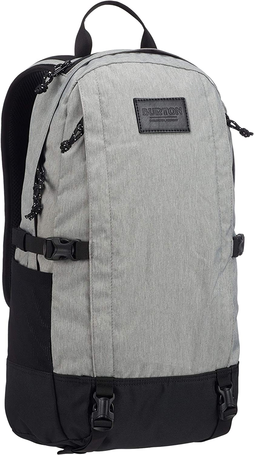 Burton Sleyton Backpack with Laptop Compartment and Water Bottle Pocket