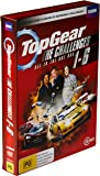 Top Gear Challenges 1-6 Box Set LTD eJB