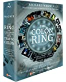 Colon Ring: Der Ring Des Nibelungen in 7 Hours [Blu-ray]