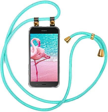 Handyh/ülle kompatibel mit Huawei P9 H/ülle Silikon Slim transparent Ultrad/ünn Tierserie durchsichtig Anti gelb Schutzh/ülle Bumper case f/ür Huawei P9 4