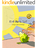 Fünf Meter Zeit/Cinque metri di tempo: Deutsch-Italienisch: Mehrsprachiges Kinderbuch. Zweisprachiges Bilderbuch zum Vorlesen für Kinder ab 3-6 Jahren (4K Ultra HD Edition)