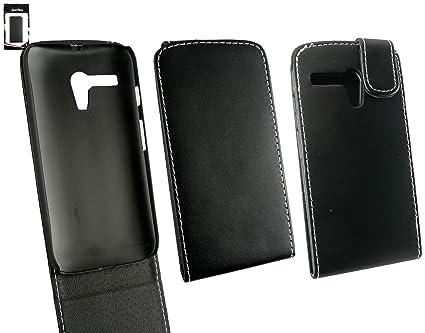 Emartbuy® Motorola Moto G Superior Pu Cuero Flip Case ...
