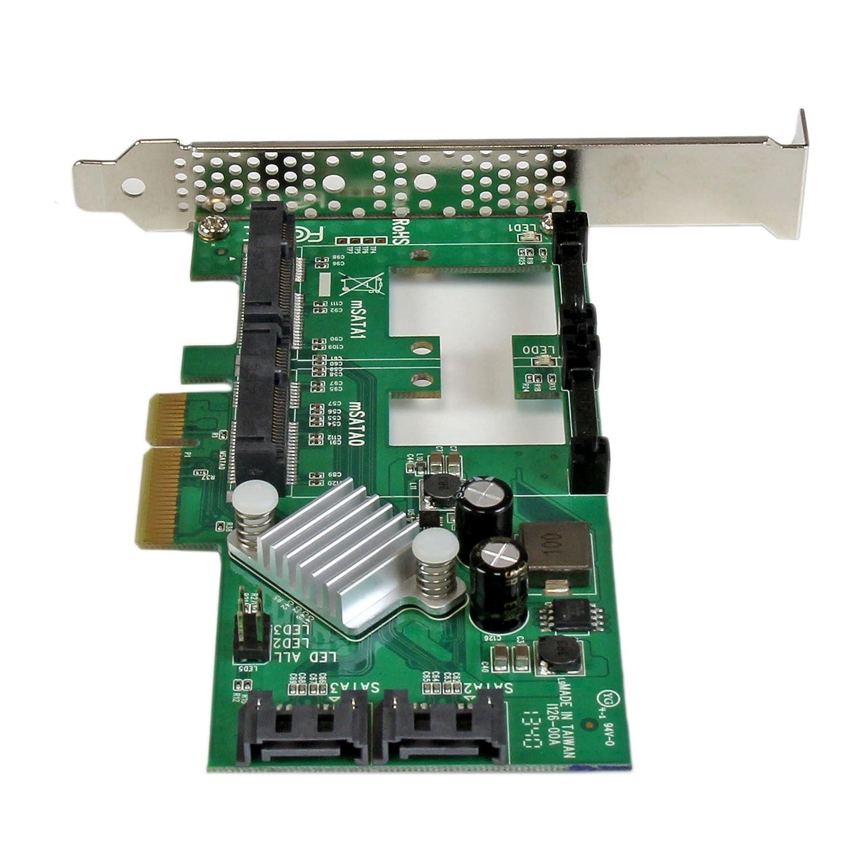 StarTech.com Cavo Adattatore RS-232 USB FTDI a Seriale 2 Porta con Interfaccia COM