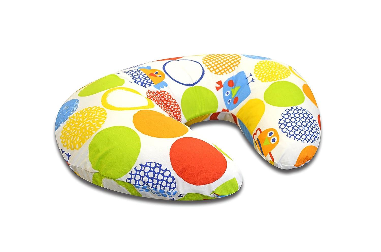 Cuddles Collection Summer Owl Nursing Pillow
