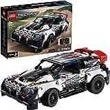 LEGO Technic Coche de Rally Top Gear