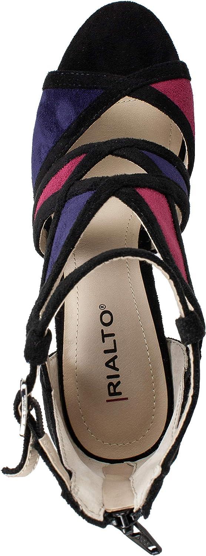 RIALTO Shoes RIA Womens Heel