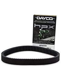 Dayco HPX2234 HPX High Performance Extreme ATV/UTV Drive Belt