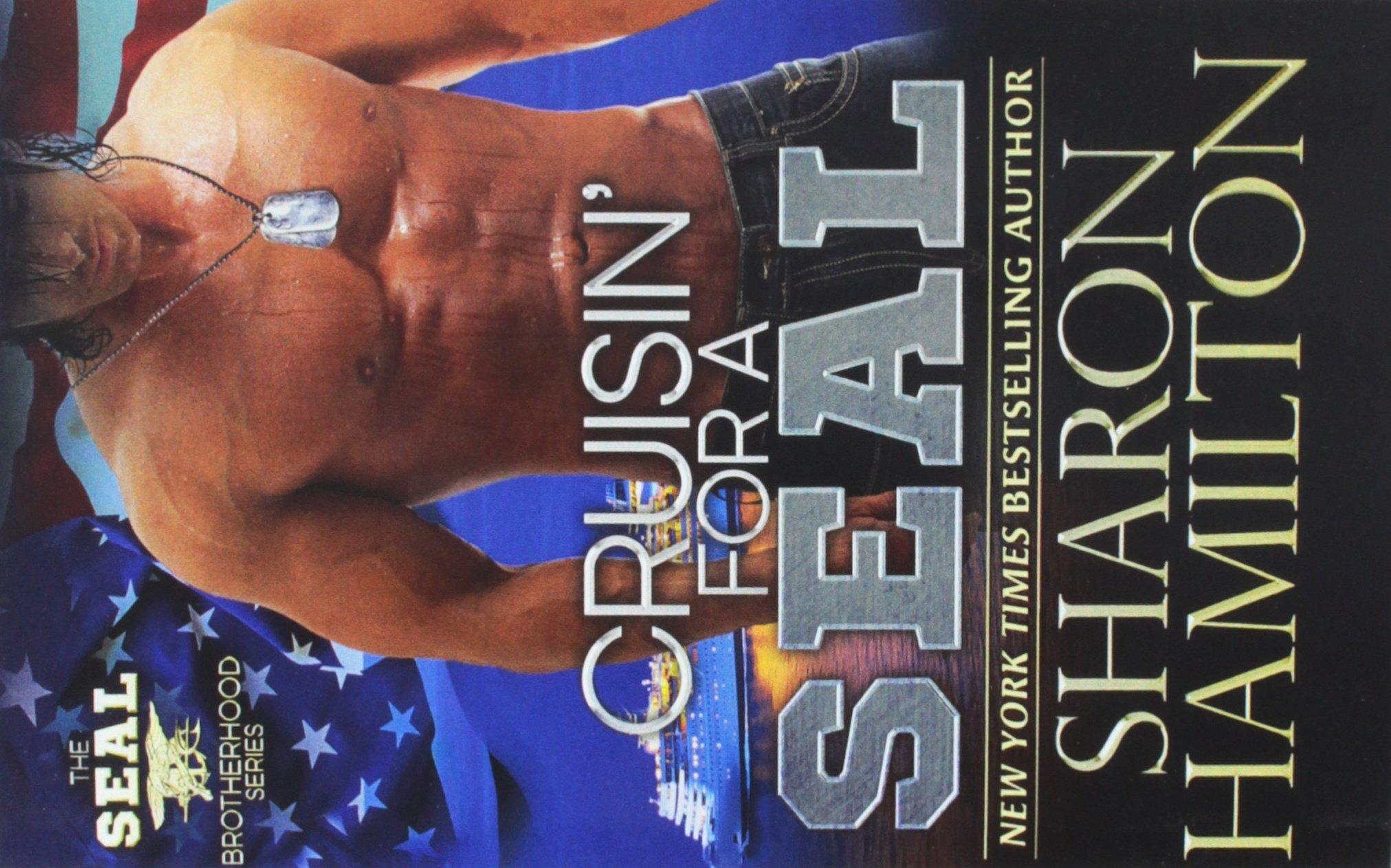 Cruisin' For A SEAL: SEAL Brotherhood #5 (Volume 5) ebook