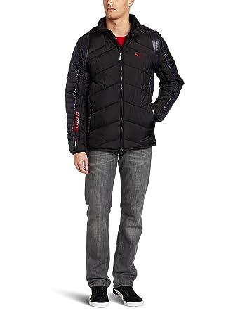 9259650168757 PUMA Men's SF Padded Jacket