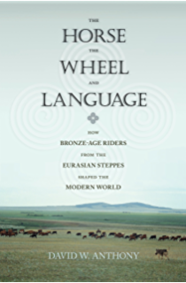 Amazon ancient worlds the search for the origins of western the horse the wheel and language how bronze age riders from the fandeluxe Choice Image
