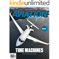 Aviation: Time Macines