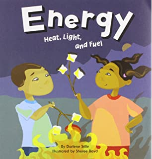 Counting Number worksheets heat and light energy worksheets : Heat (Energy in Action): Ian F Mahaney: 9781404221864: Amazon.com ...