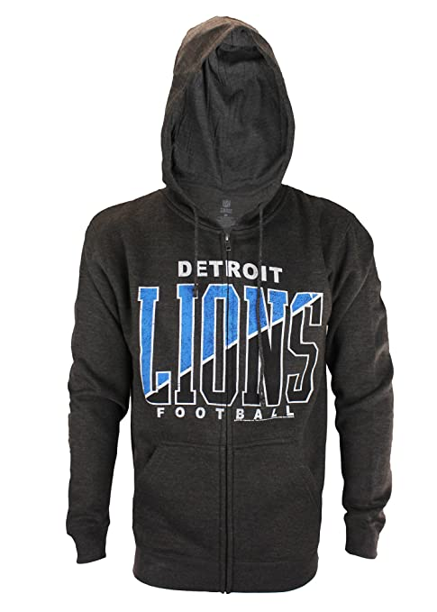 03e77f782 Amazon.com   Detroit Lions NFL Mens