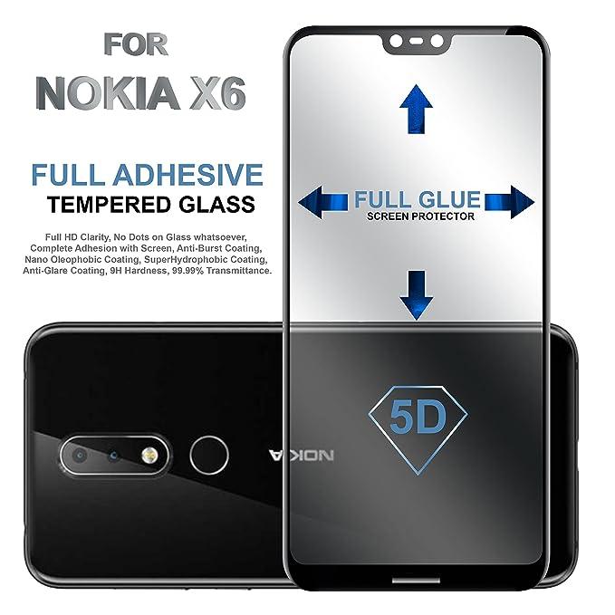 Nokia 6.1 Plus (X6) Price in the Philippines and Specs ... | 679x679