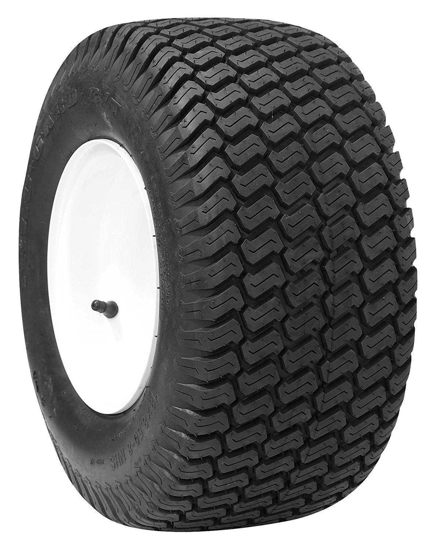 Trac Gard N766 Turf Lawn & Garden bias Tire-13X6.50-6 66F B/4-ply 27542007