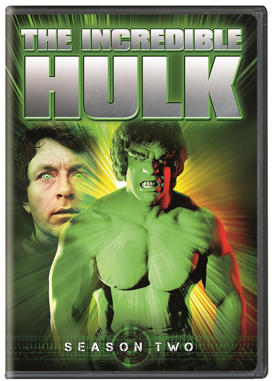 The Incredible Hulk: Season 4: Amazon.ca: Bill Bixby, Lou Ferrigno ...