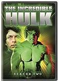 The Incredible Hulk: Season Two [DVD]