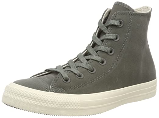 7c34edc25c087f Amazon.com  Converse Chuck Taylor All Star Hi Mens Trainers  Shoes